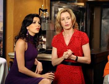 Desperate Housewives Commérages
