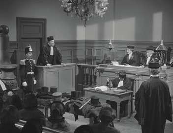 Le procès d'Emma Bovary