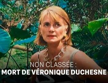 Non classée : mort de Véronique Duchesne