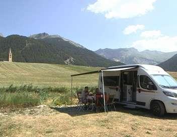 La folie du camping-car : Les vacances en toute liberté
