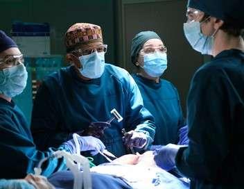 Good Doctor Je suis ton père