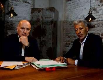 Faites entrer l'accusé Patrick Salameh, le Jack l'éventreur de Marseille