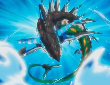 Beyblade Burst Turbo Le vaisseau fantôme ! Aventures en haute mer !