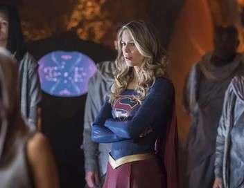 Supergirl Se défaire du passé