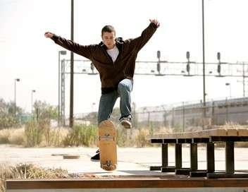 Cold Case : affaires classées Super skater