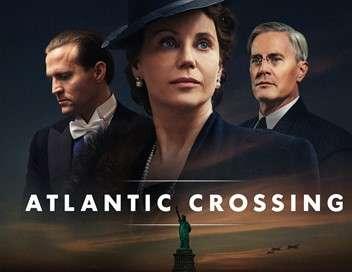 Atlantic Crossing : Liaison royale Le trône