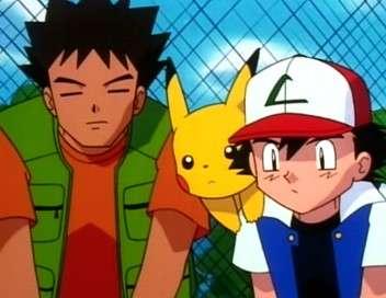 Pokémon : aventures à Unys et au-delà En avant, Chevroum !