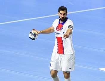 PSG - HCM Zaporozhye Ligue des champions