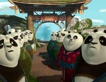 Kung Fu Panda : les pattes du destin Le Démon aux os blancs
