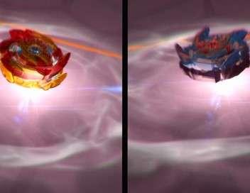 Beyblade Burst Surge Combats en duo : des équipes formidables !