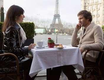 Perception Mystère à Paris