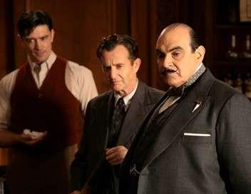 Hercule Poirot Le chat et les pigeons