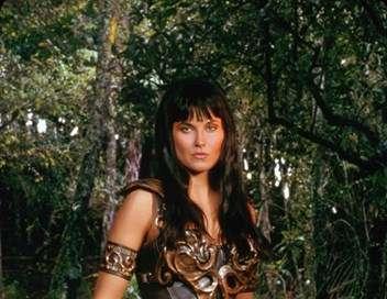 Xena, la guerrière Le feu du ciel