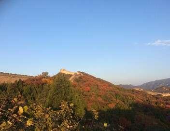 L'histoire de la Grande Muraille de Chine