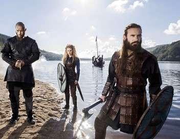 Vikings Mercenaires