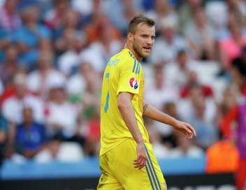Portugal - Ukraine Éliminatoires Euro 2020