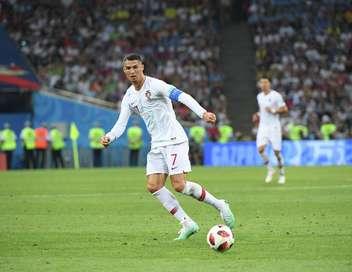 Portugal - Serbie Éliminatoires de l'Euro 2020