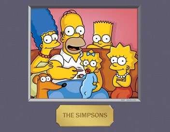 Les Simpson Ce que veulent les femmes animées