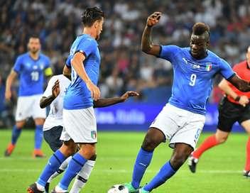 Italie - Liechtenstein Éliminatoires de l'Euro 2020