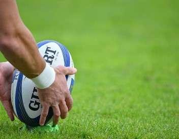 Soirée rugby