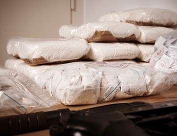 Enquête exclusive Douaniers contre trafiquants : la guerre de la cocaïne