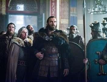 Vikings Le dernier vaisseau