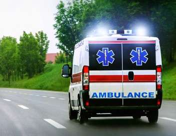 Appels d'urgence Accidents et urgences vitales : Samu et pompiers sous tension à Melun