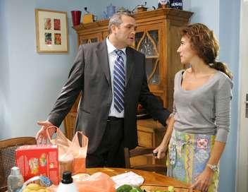 Diane, femme flic Parents indignes