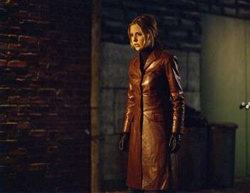Buffy contre les vampires La boule de Thésulah