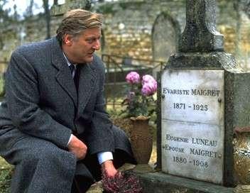 Maigret Maigret et l'affaire Saint-Fiacre