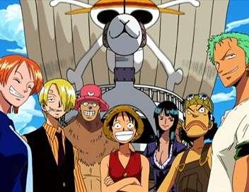 One Piece Secousses dans le nouveau monde. Une nouvelle incroyable !
