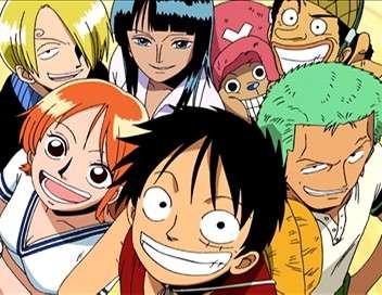 One Piece Le passé des trois sabres ! La promesse de Zoro et Kuina