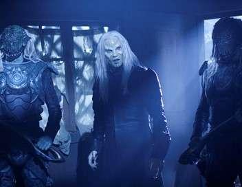 Stargate Atlantis Une question d'honneur