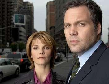 New York, section criminelle Loi maritale