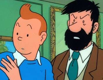Tintin et l'affaire Tournesol