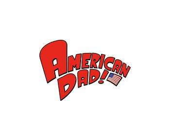American Dad ! Roy Rogers McFreely