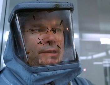 X-Files Tunguska
