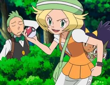 Pokémon : Noir & Blanc L'  heure du film ! Zorua dans «la légende du chevalier pokémon» !