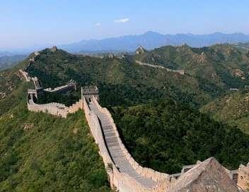 La Chine dans l'objectif