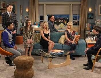 The Big Bang Theory La reconfiguration du dressing