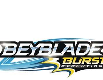 Beyblade Burst Evolution La Forteresse ! Shelter Regulus !