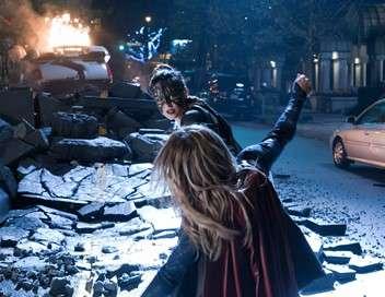 Supergirl Le règne de Reign