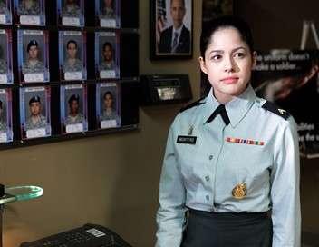 Cold Case : affaires classées Un bon soldat