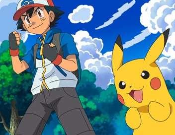 Pokémon : Noir & Blanc Triple champions, menaces en équipe!