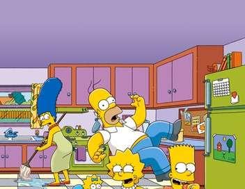 Les Simpson Bébé siffleur