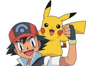 Pokémon : diamant et perle Rien ne vaut un pokémon plante