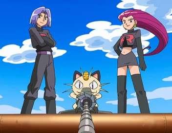 Pokémon : Noir & Blanc La lutte des rivaux au club de combat !