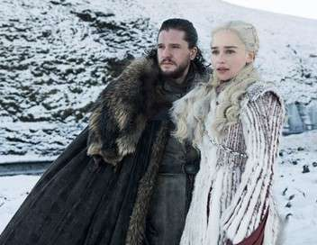 Game of Thrones La longue nuit