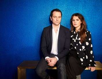 The Americans Monsieur et madame Teacup