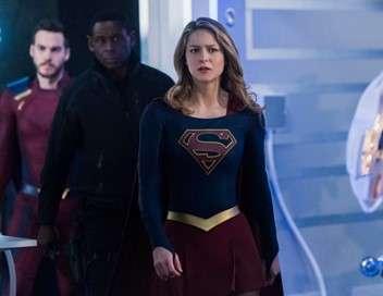 Supergirl Les fanatiques